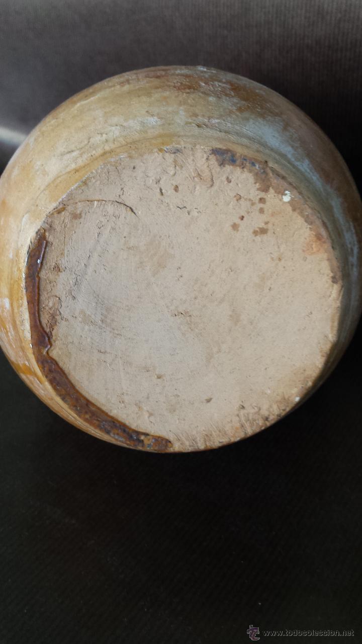 Antigüedades: CANTARILLO DOS ASAS. - Foto 8 - 49538442
