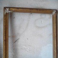 Antigüedades: MARCO ISABELINO. Lote 49572909