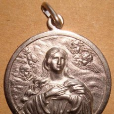 Antigüedades: MEDALLA RELIGIOSA . Lote 49599725