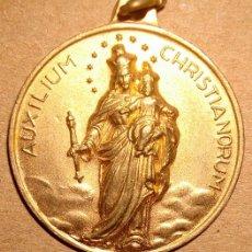 Antigüedades: MEDALLA RELIGIOSA . Lote 49599922