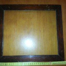 Antigüedades: PRECIOSO ANTIGUO MARCO DE MADERA - CUADRO . Lote 49610788