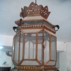 Antigüedades: FAROL GRANADINO. Lote 49633354