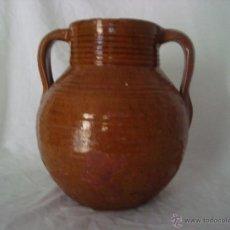 Antigüedades: ANTIGUO PUCHERO DE GUADIX (GRANADA). Lote 49661637