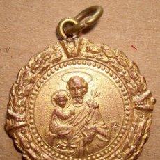 Antigüedades: MEDALLA RELIGIOSA DE MARISTAS . Lote 49668826