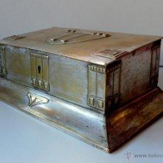 Antigüedades: WMF JUGENDSTIL , ALEMANIA 1900-1910. Lote 49719762