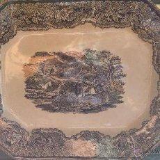 Antigüedades: ANTIGUA FUENTE DE CARTAGENA, SELLADA. Lote 49738602