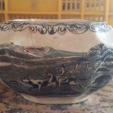Antigüedades: ANTIGUO AZUCARERO DE CARTAGENA. Lote 49740950