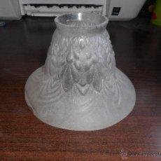 Antigüedades: TULIPA MODERNISTA. Lote 49773292