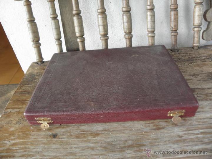 Antigüedades: Cuberteria Berndorf - Austria - Con caja - Foto 3 - 49784362