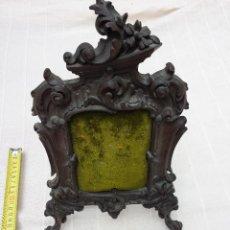 Antigüedades: MARCO BARROCO O ROCOCO S.XVIII-XIX. Lote 49790206