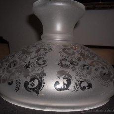 Antigüedades: ANTIGUA TULIPA. Lote 49896124