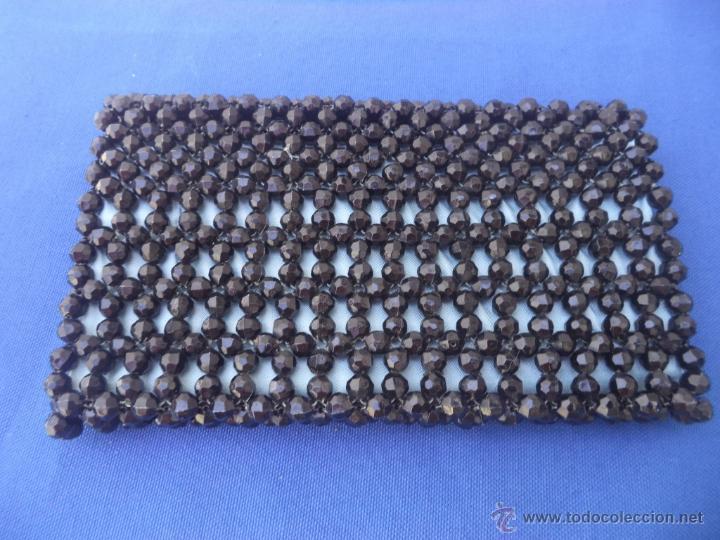 Antigüedades: bolso antiguo - Foto 2 - 49896512