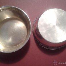 Antigüedades: SEIS LAVAFRUTAS DE 10 X 4 CMS.. Lote 49961355