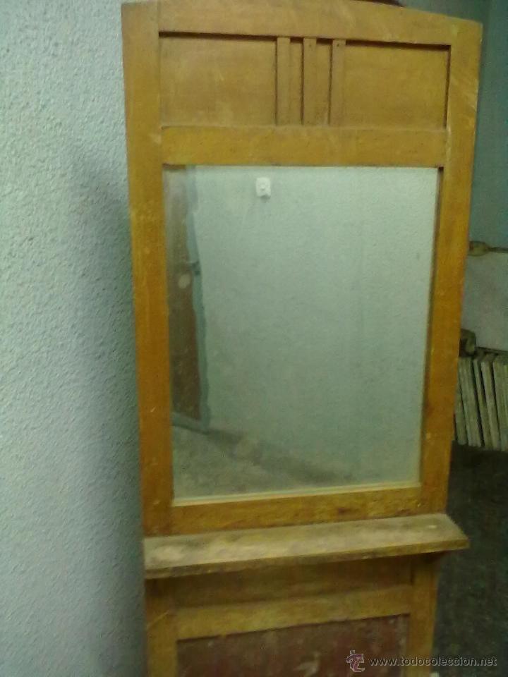 Mueble lavabo para restaurar comprar muebles auxiliares for Antiguedades para restaurar