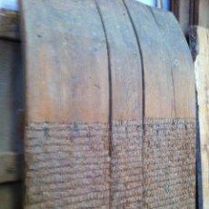 Antigüedades: TRILLA. Lote 50109702