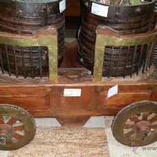 Antigüedades: BOTELLERO. Lote 98148170