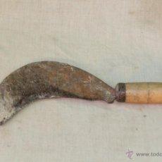 Antigüedades: HOCETE ANTIGUO. Lote 50219003
