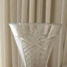 Antiquitäten - Jarrón de cristal de Baccarat - 50325570