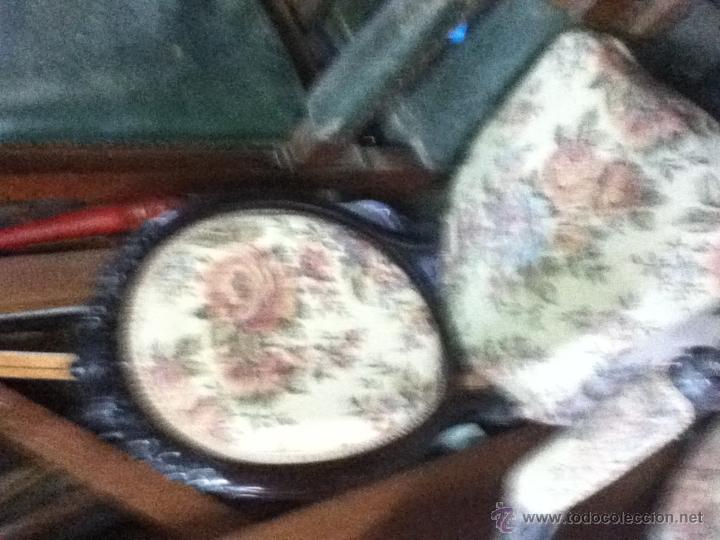 Antigüedades: 6 sillas y 2 sillones - Foto 16 - 50336060