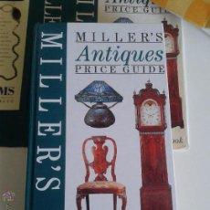 Antigüedades: MILLERS ANTIQUES PRICE GUIDE, EN INGLES 1997. Lote 50341511