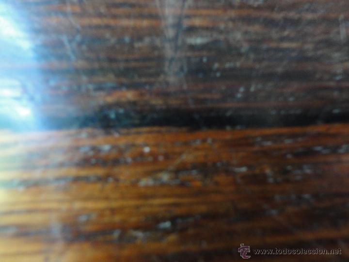 Antigüedades: CAJA ESCRITORIO INGLESA - Foto 11 - 38329130