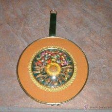 Antigüedades: CUADRO DE FLORES SECAS. Lote 50402916