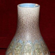 Antigüedades: FOCA EN CERÁMICA PINTADA DE LOS TALLERES SERRA. Lote 50418825