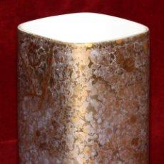 Antigüedades: PRECIOSO JARRON EN PORCELANA ALEMANA DE ROSSENTHAL. EXCELENTE ESTADO. Lote 50419717