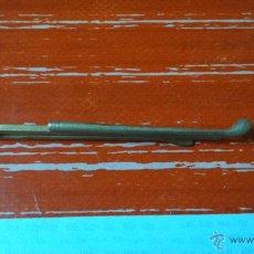 Antigüedades: COLECCION PASA CORBATAS PASADOR DE CORBATAS PALO DE GOLF. Lote 50431176
