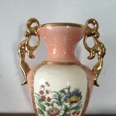Antigüedades: PRECIOSO JARRON TIPO VIEJO PARIS S. XX. Lote 50518469