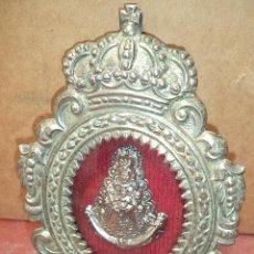 Antigüedades: RELICARIO ANTIGUO,ORIGINAL,BUEN ESTADO,COMPRADO EN UNA CASA,MUY BONITO,VER LA FOTO. Lote 50528757