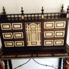 Antigüedades: BARGUEÑO ANTIGUO. Lote 50536618