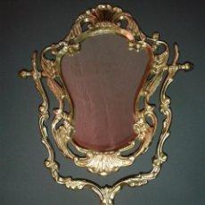 Antigüedades: ESPEJO DE TOCADOR. Lote 50636871