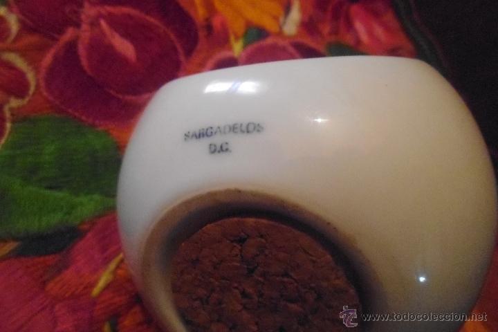 Antigüedades: HUCHA PORCELANAS SARGADELOS - Foto 4 - 50691782