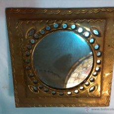 Antigüedades: MARCO ESPEJO ARABE. Lote 50718256