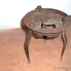 Antigüedades: ANTIGUA HORNILLA. Lote 50727880