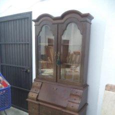 Antiquitäten - mueble vitrina escritorio - 50728636