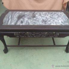 Antigüedades - mesa baja oriental - 50729561