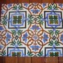 Antigüedades: AZULEJOS RAMOS REJANO (TRIANA). Lote 50770915