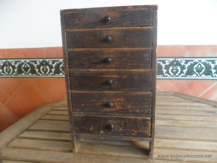 Comprar Muebles Viejos Para Restaurar. Simple Consola De Entrada En ...