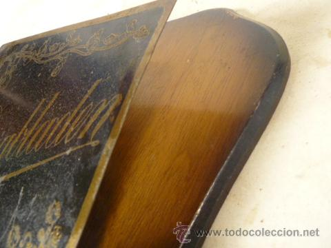 Antigüedades: REVISTERO - Foto 3 - 50854592