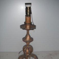 Antiquitäten - LAMPARA DE FORJA - 50946641