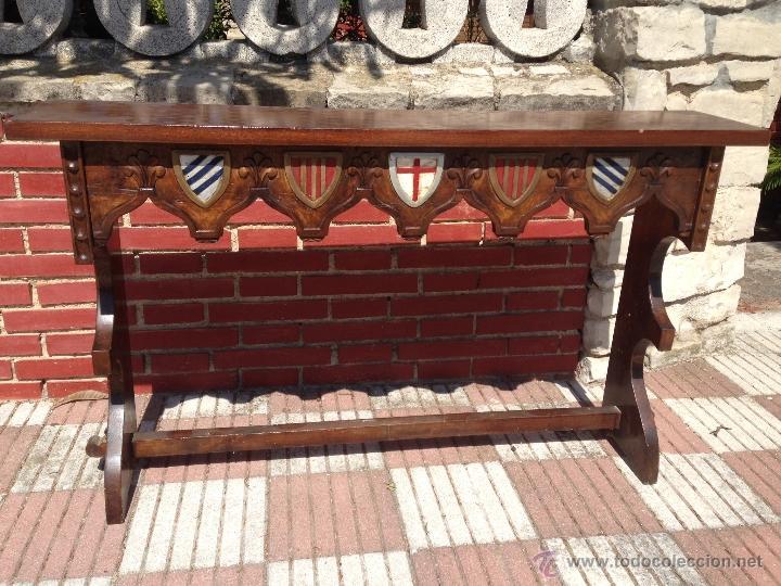 MUEBLE (Antigüedades - Muebles Antiguos - Repisas Antiguas)