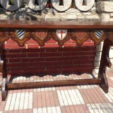 Antigüedades: MUEBLE. Lote 50976091