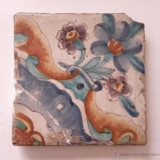 Antiquitäten - Azulejo S XVII - 50994506