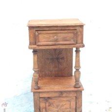 Antigüedades: MESITA DE NOCHE . Lote 50998037