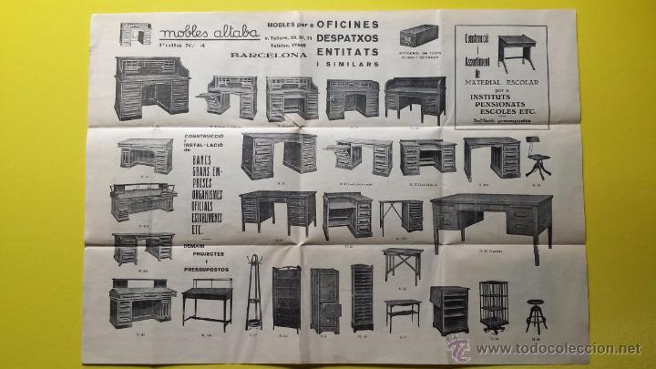 muebles de roble americano,hoja catalogo mobles - Comprar ...