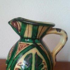 Antigüedades: JARRONCITO DE TERUEL, PUNTER R7. Lote 50999356