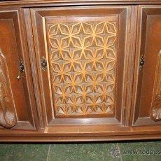 Precioso mueble castellano con impresionantes t comprar - Muebles castellanos antiguos ...