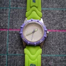 Relojes - Casio: ANTIGUO RELOJ CASIO MD-719. NUEVO, SIN USAR. 200M.. Lote 51092722